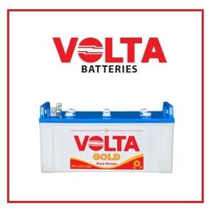 Volta Battery
