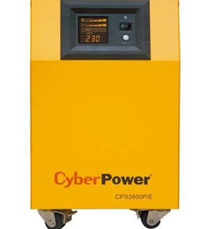CyberPower 2450W CPS3500PIE Inverter