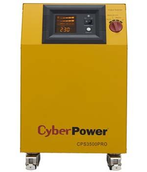 CyberPower Inverter CPS3500PRO 2450W