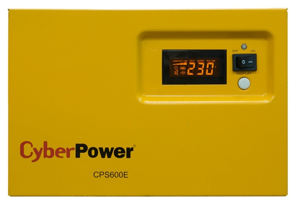 CyberPower Inverter CPS1000EI 420W