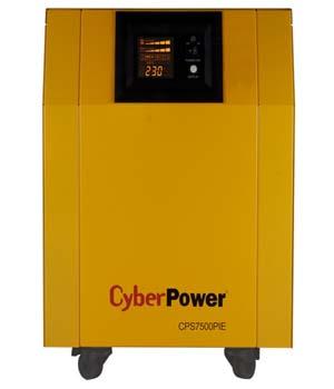 CyberPower CPS7500PIE 5250W