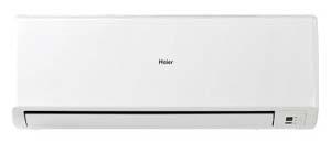 Haier HSU 12LEK-150V (Low Voltage) 1 Ton Split AC