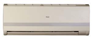 Haier HSU-12LEK E6 (Rapid Cooling) 1 Ton Split AC
