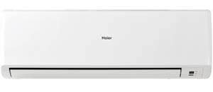 Haier HSU-18LEK-150V (Low Voltage) 1.5 Ton Split AC