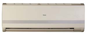 Haier HSU-18LEK E6 (Rapid Cooling) 1.5 Ton Split AC