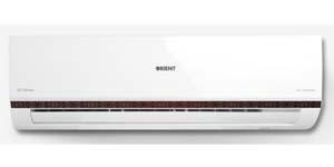 Orient DC Inverter Easy Clean 1 Ton Split AC-Small