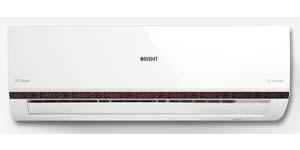 Orient DC Inverter Easy Clean 2 Ton Heat & Cool Split AC
