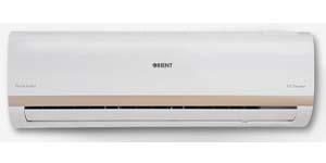 Orient DC Inverter Prime 1 Ton Heat & Cool Split AC