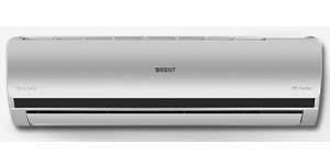 Orient DC Inverter Ultron 1 Ton Heat & Cool Split AC