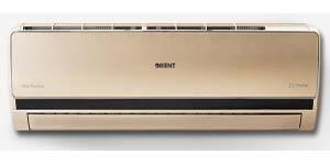 Orient Dc Inverter Ultron Plus 1 5 Ton Heat Amp Cool Split