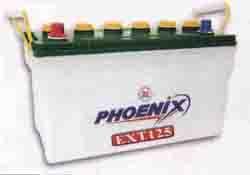 Phoenix EXT 125