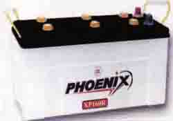 Phoenix XP 160R