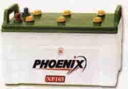 Phoenix XP 165