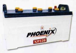 Phoenix XP 220