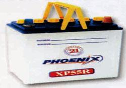 Phoenix XP 55R Battery