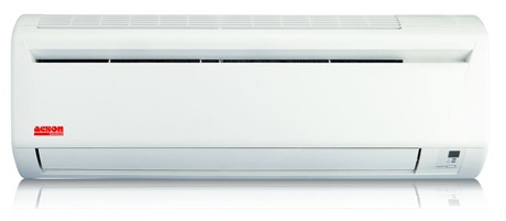 Acson 1.5 Ton ALC18CR AWM20J Heat & Cool Split AC