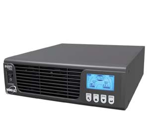 Homage 2400W Axiom HAX 3002 Inverter