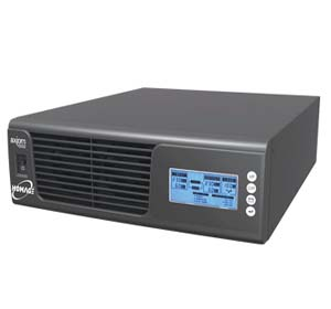 Homage 4200W Axiom HAX 5002 Inverter