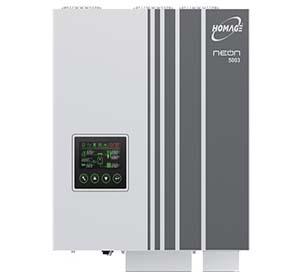 Homage 4200W Neon HNE 5003 Inverter