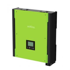 Infini Solar Inverter Plus 5KW On-Grid (5KW, 5000Watt, 10000W PV)