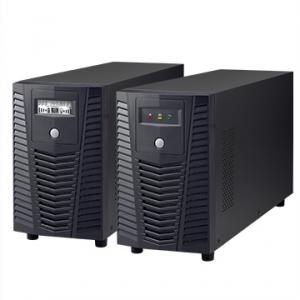 Inverex Inverter Library 2K (2000VA, 1200W, 24V)
