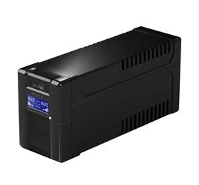 Inverex Inverter SB K600 (600VA, 360W, 12V)