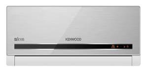Kenwood 1 Ton e-Icon KEI-12S Split AC
