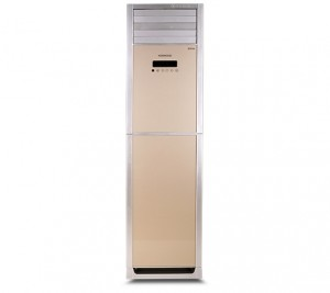 Kenwood 2 Ton e-Crystal KEI-24F Heating & Cooling Floor Standing AC
