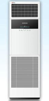 Kenwood 3.5 Ton e-Viva KEV-41F Heating & Cooling Floor Standing AC