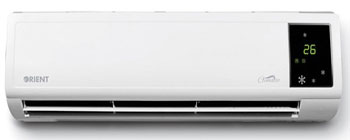 Orient 2 Ton OS-24 MR27 Heat & Cool Split AC