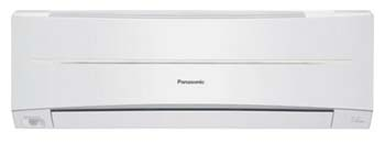 Panasonic 1 Ton CS-PC12MKF EcoNavi Split AC