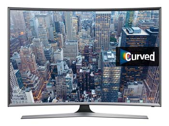 Samsung 32 inch Curved Full HD Smart LED TV 32J6300