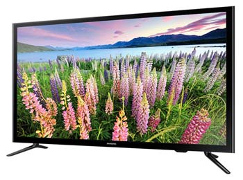 Samsung 40 inch Full HD Flat Smart LED TV 40J5200