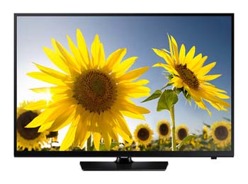 Samsung 40 inch LED TV (40H4200)