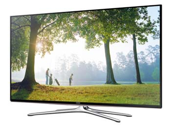 Samsung 40 inch Smart LED TV 40H6300