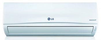 LG 1 Ton Inverter 126SQ Split AC