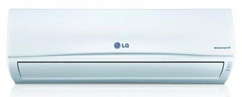 LG 1.5 Ton Inverter 186SQ Split AC