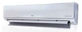 LG 1.5 Ton Jet Cool S186DC Split AC