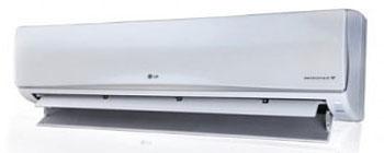 LG Jet Cool S246 DC 2 Ton Split AC