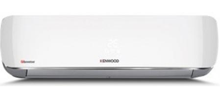 Kenwood eInverter KDC-1814s 1.5 Ton AC