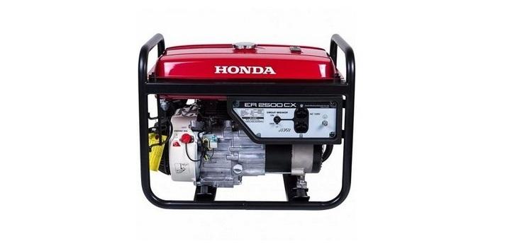 Honda Generator Petrol ER2500CX Pakistan
