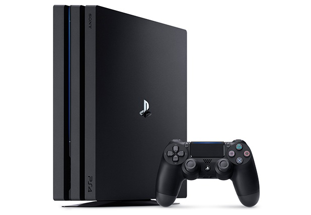 Sony PlayStation 4 Slim Pakistan