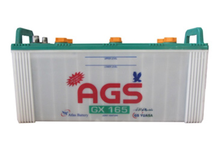 AGS GX 165