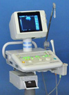 Toshiba CAPASEE SSA 220A Ultrasound-Diagnostic Machine