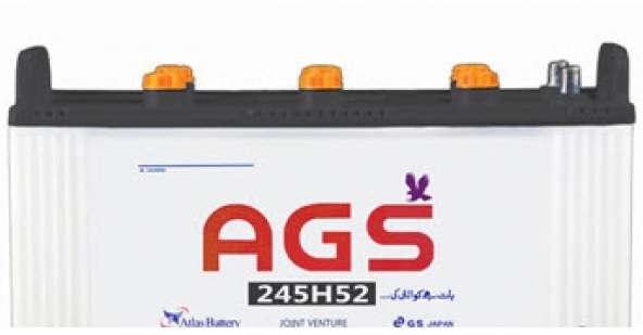 AGS 245H52