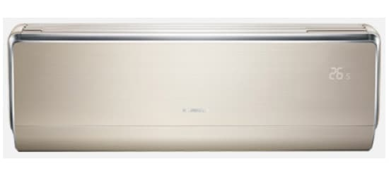 Gree Inverter Ac 1 5 Ton Gs 18ucith1 U Crown Price In
