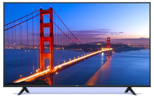 Mi TV 4X 55 inch