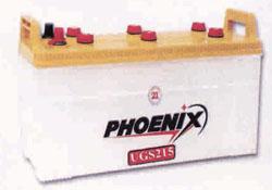 Phoenix Battery