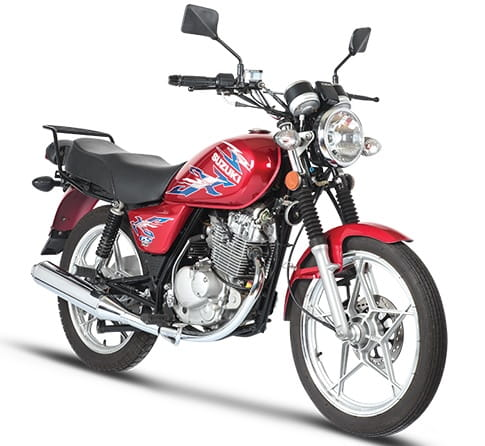 Suzuki GS 150 SE Price Pakistan