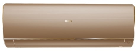 Haier 1 Ton HSU-12HFAA Gold Color
